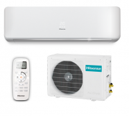 Настенная сплит-система Hisense AS-10UR4SVETG6G/AS-10UR4SVETG6W