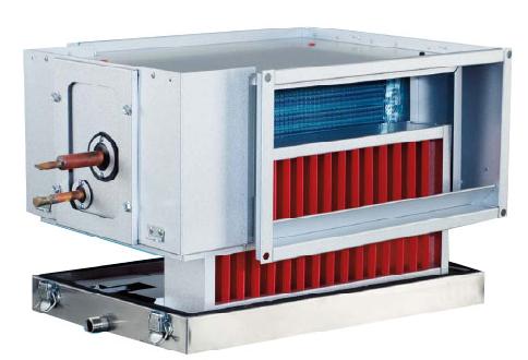 фреоновый охладитель