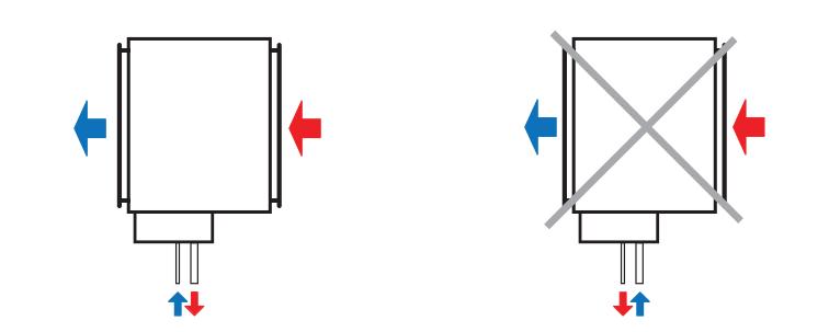 Схема подключения фреонового охладителя Арктос PBED