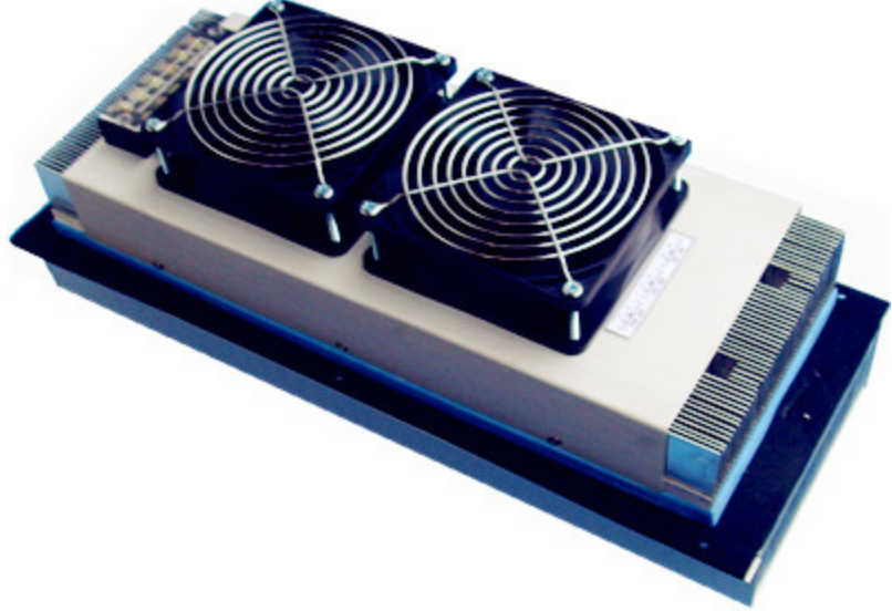 термоэлектрический кондиционер для шкафа автоматики Wa-Co TEC 150
