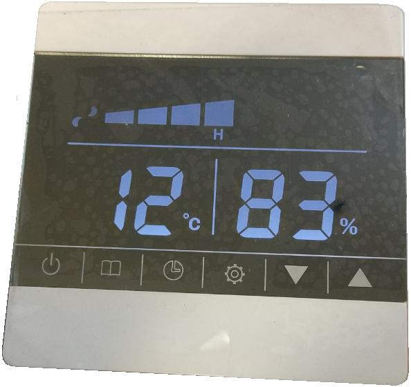 Пульт управления на осушитель воздуха Daksen