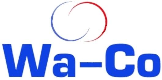 логотип Wa-Co
