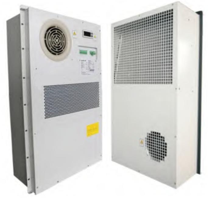 Кондиционер для шкафа автоматики Wa-Co AC 600H