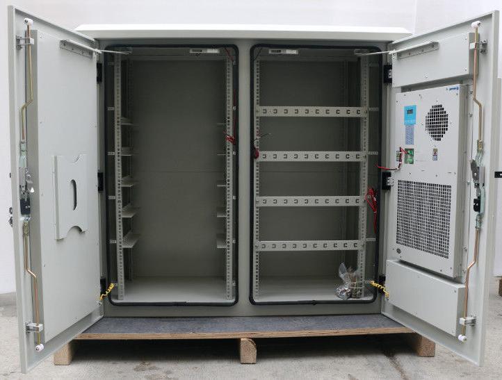 Кондиционер для охлаждения автоматики телекоммуникационного шкафа