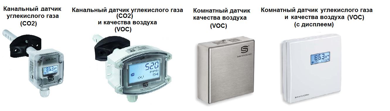 Сигнализатор газа своими руками