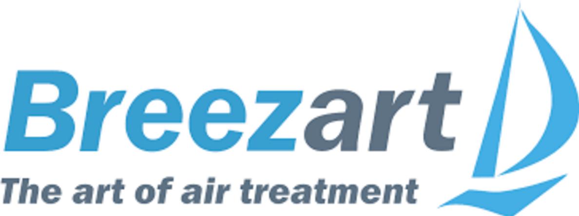 логотип Breezart