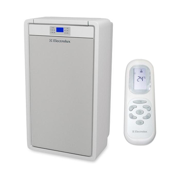 Мобильный бытовой кондиционер Electrolux