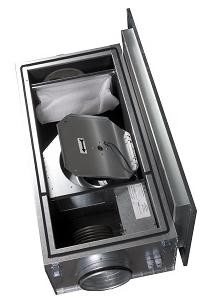 Ostberg SAU с электрическим нагревателем