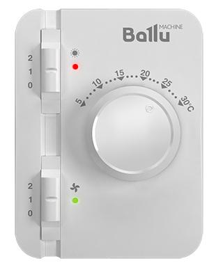 пульт управления к Ballu