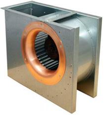 Взрывозащищенные центробежные вентиляторы