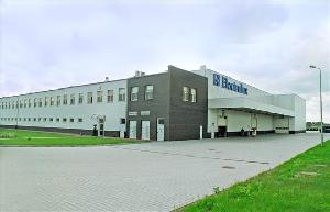 завод Electrolux